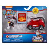 Figura Marshall Ultimate Rescue Patrulha Pata