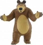 Figura Masha Urso 7 cm