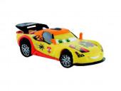Figura Miguel Camino Cars Disney 6.9cm