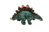 Figura Mini Dinossauro Stegosaurus