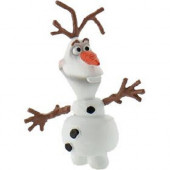 Figura Mini Olaf Frozen