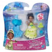 Figura Mini Princesas Sortido