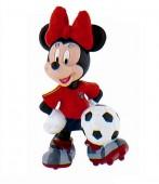 Figura Minnie Espanha 6cm