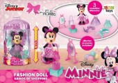 Figura Minnie Fashion