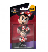 Figura Minnie Mouse Disney 10cm