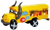Figura Miss Fritter Cars 3 D