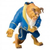 Figura Monstro da Princesa Bela Disney