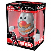 Figura  Mr. Potato Ant Man Marvel