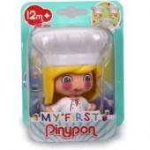 Figura My First Pinypon Chef