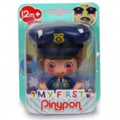 Figura My First Pinypon Polícia