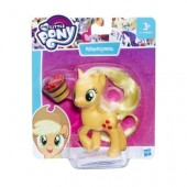 Figura My Little Pony - modelo Applejack