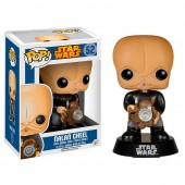 Figura Nalan Cheel Star Wars