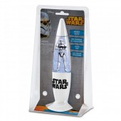 Figura nave Star Wars Luz led
