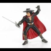 Figura O Zorro