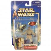 Figura Obi Wan Kenobi Star Wars