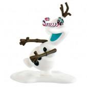 Figura Olaf pirueta - Frozen Disney