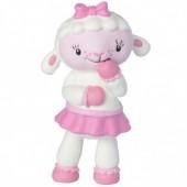Figura ovelha lãzinha doutora brinquedos - B