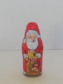 Figura Pai Natal Chocolate 30g