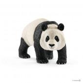Figura Panda Gigante Macho