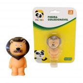 Figura Panda - Leão Juba