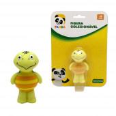 Figura Panda - Tartaruga Cascas