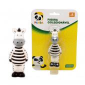 Figura Panda - Zebra Riscas