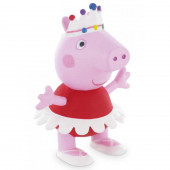 Figura Peppa Bailarina