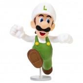 Figura Pequena Super Mario - Luigi