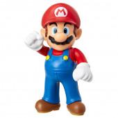 Figura Pequena Super Mario - Mario