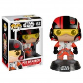 Figura Poe Dameron Star Wars