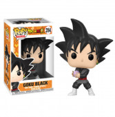 Figura POP Dragon Ball Super Goku Black