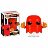 Figura Pop em vinil - Blinky Pac Man