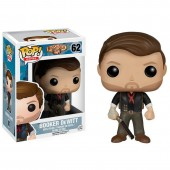 Figura Pop em vinil - Booker Dewitt BioShock