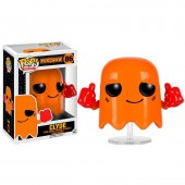Figura Pop em vinil - Clyde Pac Man