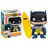 Figura Pop em vinil - DC Surfs Up Batman