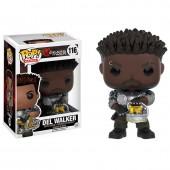 Figura Pop em vinil - Del Walker de  Gears of War