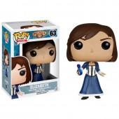 Figura Pop em vinil - Elizabeth BioShock