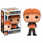 Figura Pop em vinil - George Weasley de Harry Potter