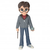 Figura Pop em vinil - Harry Potter Rock Candy e Prophecy