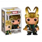 Figura Pop em vinil - Marvel Loki