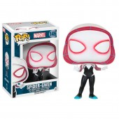 Figura Pop em vinil - Marvel Spider-Gwen