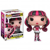 Figura Pop em vinil - Monster High Draculaura