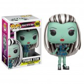 Figura Pop em vinil - Monster High Frankie Stein