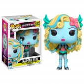 Figura Pop em vinil - Monster High Lagoa Azul