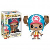Figura Pop em vinil - One Piece Tony Tony Chopper