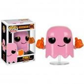 Figura Pop em vinil - Pinky Pac Man