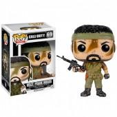 Figura Pop em vinil - Sgt. Frank Woods Call of Duty