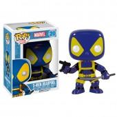 Figura Pop em vinil - X-Men Deadpool da Marvel
