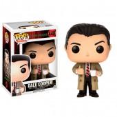 Figura POP Vinil  Agent Cooper - Twin Peaks