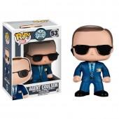 Figura POP Vinil - Agente Coulson Agentes de S.H.I.E.L.D